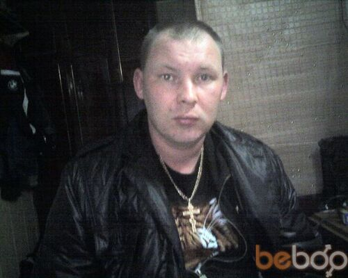 Фото мужчины UGRRUMIY, Липецк, Россия, 40