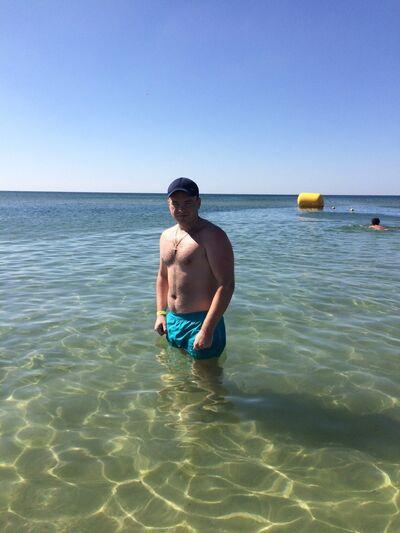 Фото мужчины Граф, Васильков, Украина, 26