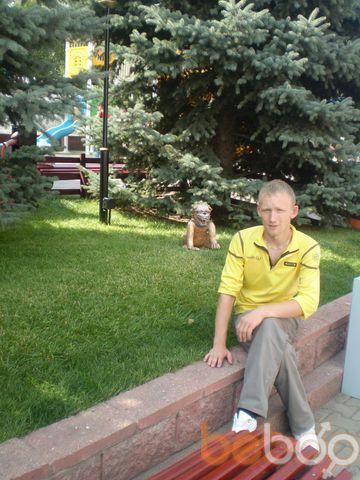 Фото мужчины sahek, Алматы, Казахстан, 30