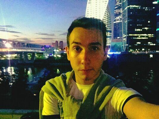 Фото мужчины Богдан, Одинцово, Россия, 20