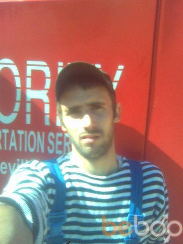 Фото мужчины ЗАМЫКАТЕЛЬ, Одесса, Украина, 31