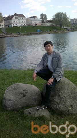 Фото мужчины kesha, Минск, Беларусь, 24