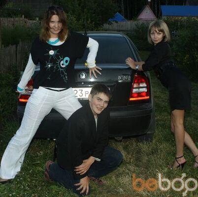 Фото мужчины Baks, Тюмень, Россия, 24
